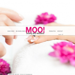 Moo! Beauty & Wellness