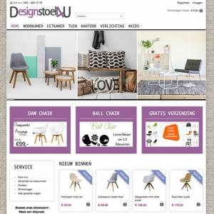 Designstoel4U